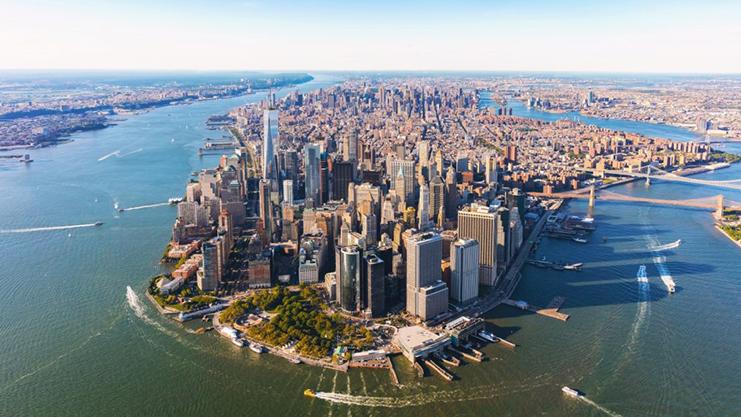 Newyork | Manhattan