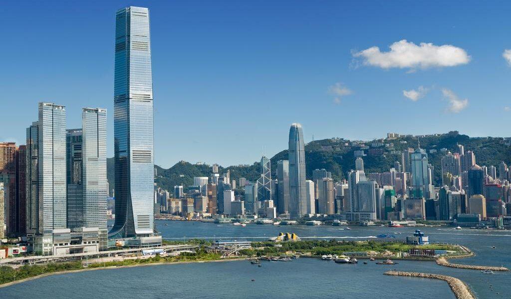 Hong Kong | ICC